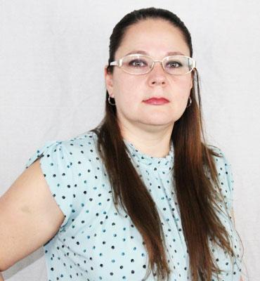 Monica I. Morales, MOS