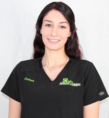 Chelsea Lopez