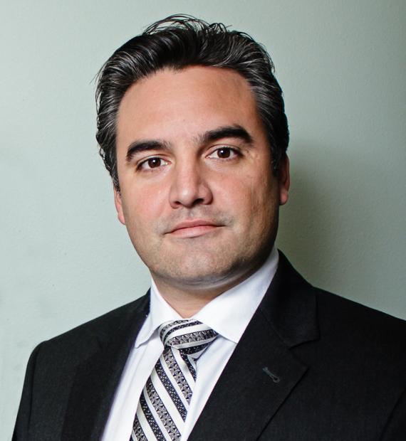 Dr. Marte A. Martinez